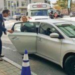 100 میلیون دلار غرامت برای رانندگان تاکسیهای آنلاین!