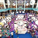 در جشنواره فینتک سنگاپور چه گذشت؟