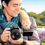 کانن، فراتر از مرزهاي عکاسي