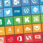رنگ در شبکههای اجتماعی