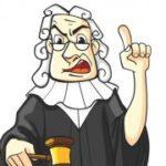 معطل خلأهای قانونی نشوید!