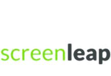 اسکرین لیپ (Screen Leap)