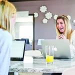 کارآفرینان زن بخوانند!