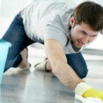 هاوس کیپ خانه های شما را تمیز می کند