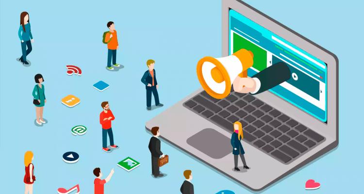 استراتژی محتوا برای کسبوکارهای کوچک