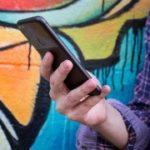 زندگی با تلفن گوگل