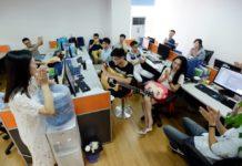 سرمایهگذاری چین روی نوآوری
