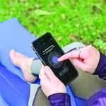 شلوار یوگا هوشمند حرکتهای مناسب فرم تنتان را پیشنهاد میدهد