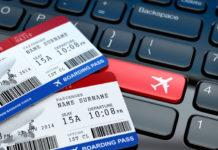 اتهام گرانفروشی وبسایتهای فروش بلیط هواپیما