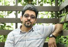 اکبر هاشمی سردبیر هفتهنامه شنبه