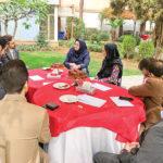 چهارمین صبحانه نون بربری شنبه برگزار شد