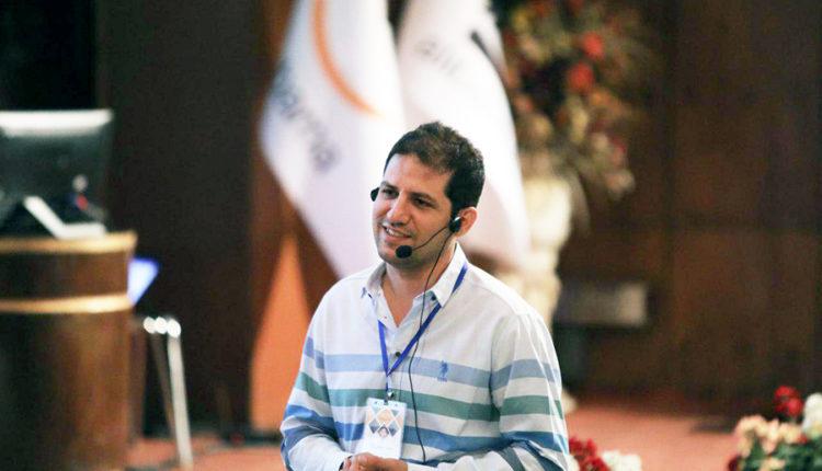 دوره راهبر بودن مجید حسینی نژاد