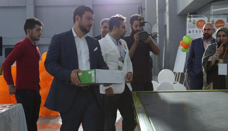اختتامیه اولین «پست بُردگیم ویکند» ایران