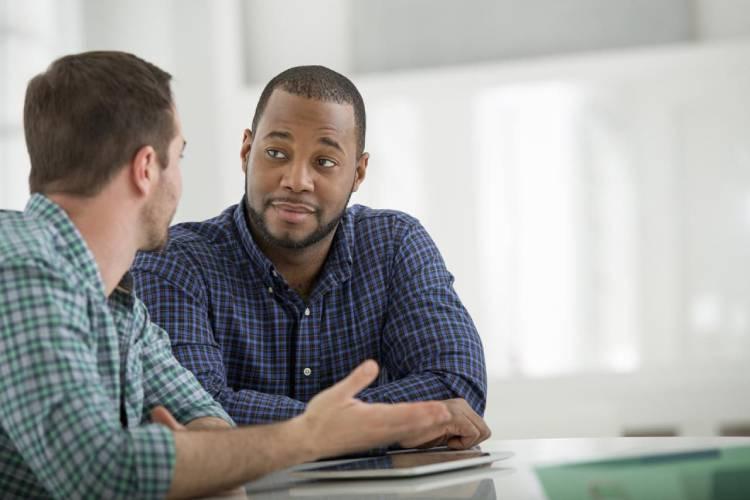 مهارت گوش دادن کار تیمی