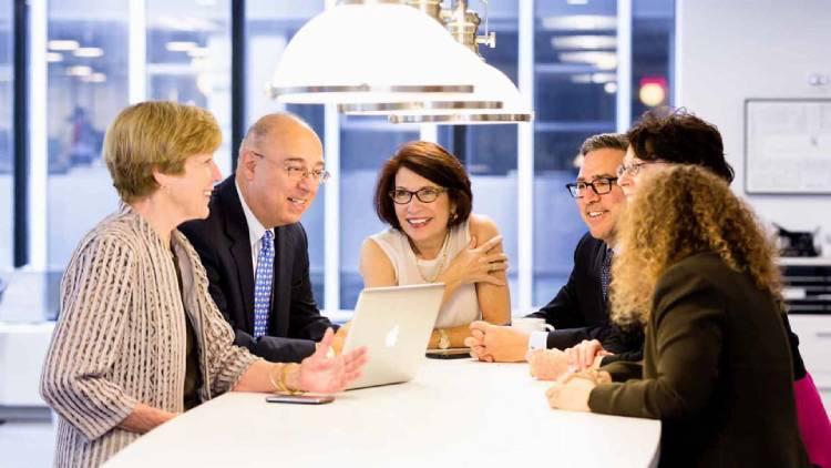 مهارت ارتباطی در کار گروهی