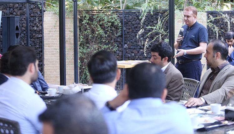 برگزاری رویداد نون بربری توسط شنبه