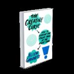 «منحنی خلاق: چگونه ایدههای درست را در زمان مناسب توسعه دهید»