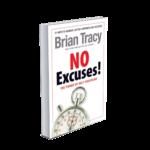 «بهانه ممنوع! قدرت نظم و انضباط شخصی برای موفقیت در زندگی شما» را برایان تریسی نویسنده معروف کتابهای خودیاری نوشته و در سال ۲۰۱۰ آن را به چاپ رسانده است.