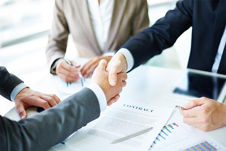 آشنایی با افراد جدید برای رسیدن به ایده کسب و کار