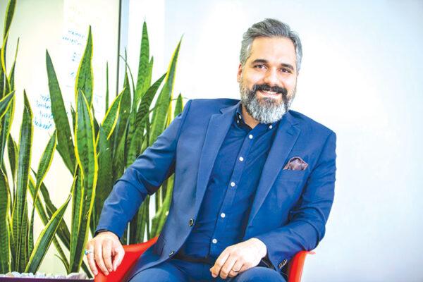محمد حسینپور| مدیرعامل مگنت