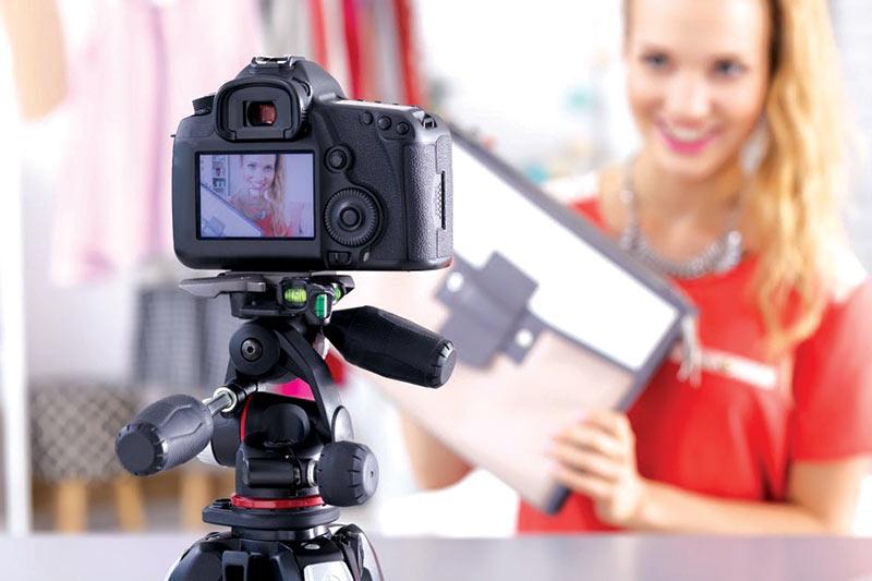 ۱۲ ترند جذاب ویدیو مارکتینگ در سال ۲۰۲۰