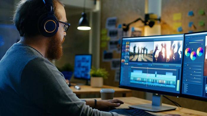۷ دریچه برای رسیدن به ایده خلاقانه برای تولید ویدیو