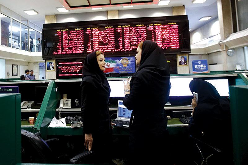 در بورس تهران چه خبر است؟