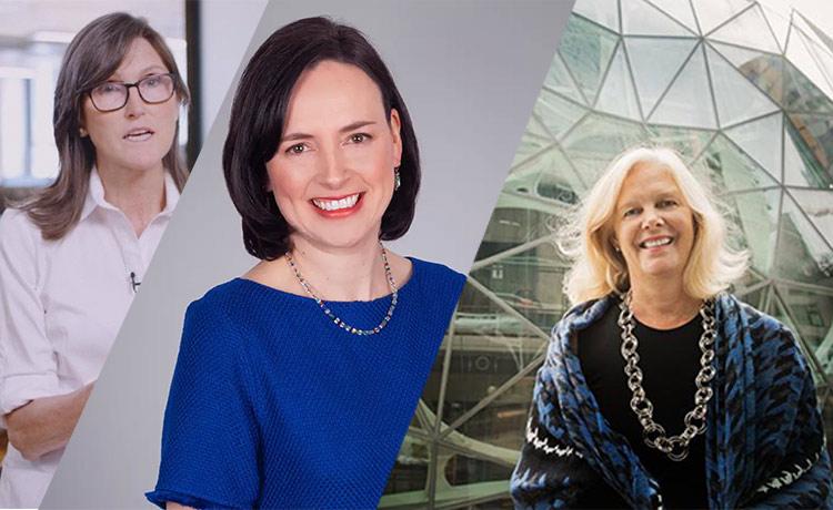 با ویژگی و تجربه های زنان کارآفرین موفق آشنا شوید