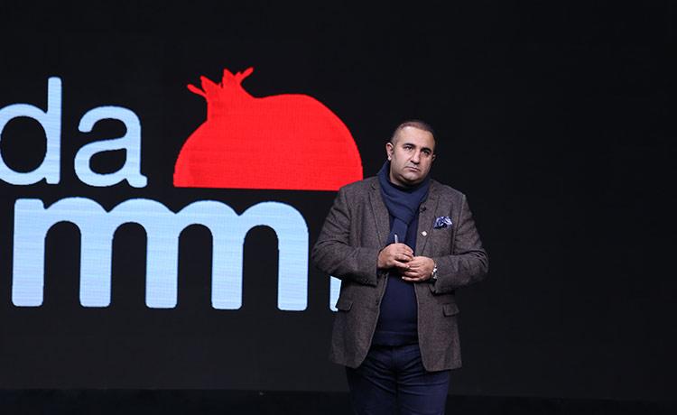 ویدئو صحبتهای دکتر علیرضا شیری در پنجمین یلدای کارآفرینان استارتاپی