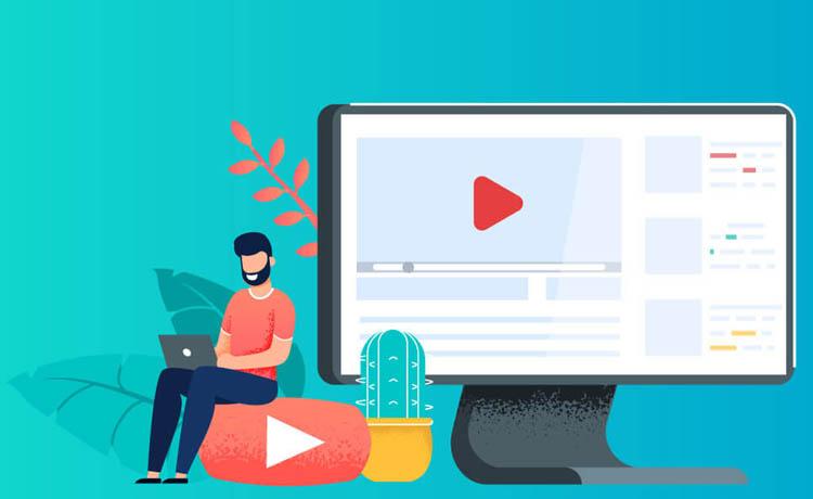 برای اثربخشی و رسیدن به موفقیت در ویدیومارکتینگ مداومت کنید