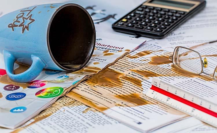 ۵ اشتباه رایج استارتاپها هنگام جذب سرمایه