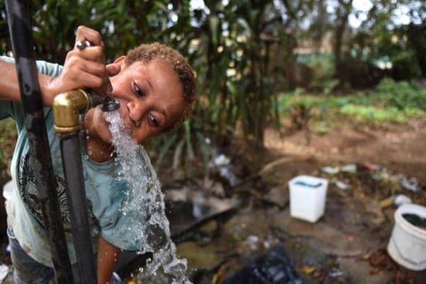 توسعه پایدار تنها راه فرار از کابوس فردا