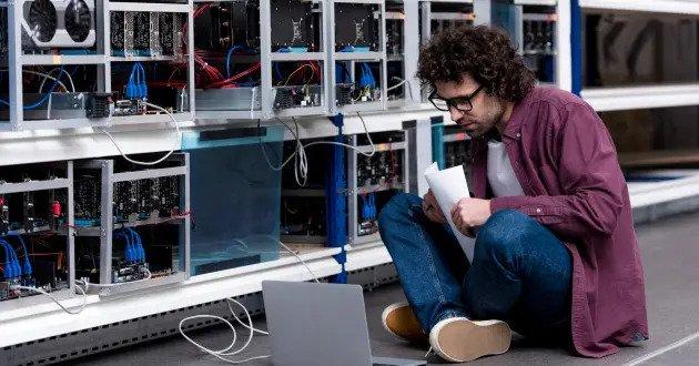 برق برای رمزارز یا شهروندان؛اولویت کدام است؟