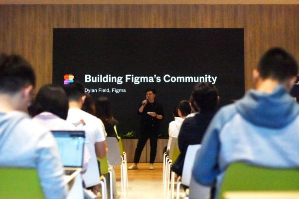 فیگما یک استارتاپ موفق در حوزه طراحی گرافیک (UI)