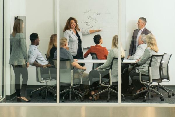 مدل رهبری مبتنی بر مغز و تاثیرگذاری بر دیگران