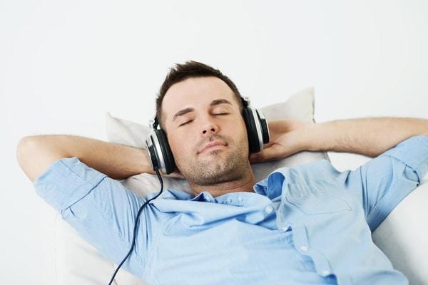 یک اپلیکیشن موسیقی آرامبخش شخصیسازی شده
