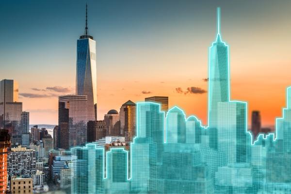 دوقلوی دیجیتال در شهرهای هوشمند: ایجاد مدلی مجازی از شهر