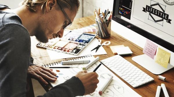 نرمافزار مناسب طراحان گرافیک برای اشتراکگذاری ایدهها