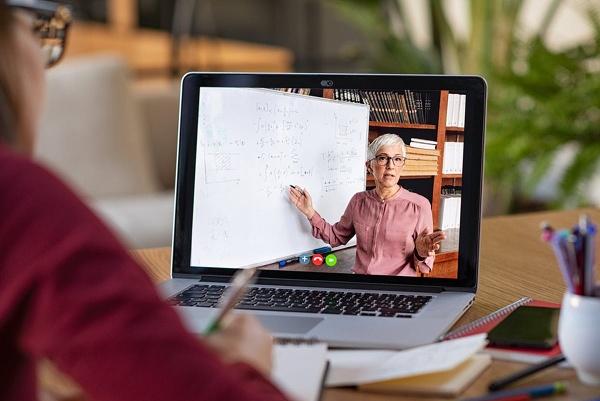 آموزش مهارت یادگیری آنلاین