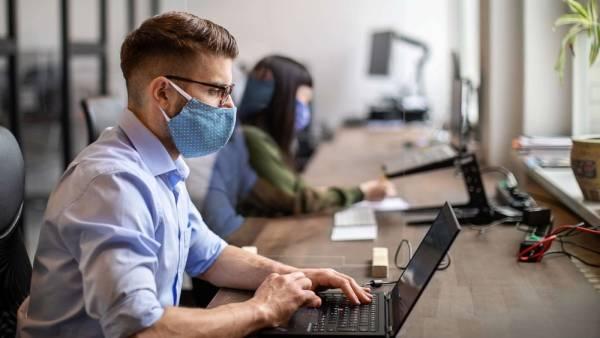 عادت های جدید کاری زیر ماسک فناوری